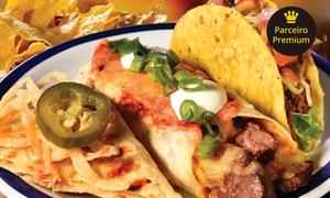 Sí Señor – Matriz: Rodízio Tex-Mex de tacos, burritos e miniburgers no Sí Señor! – Vila Boim