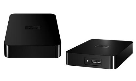 WD 500GB Elements USB 3.0 Portable External Hard Drive