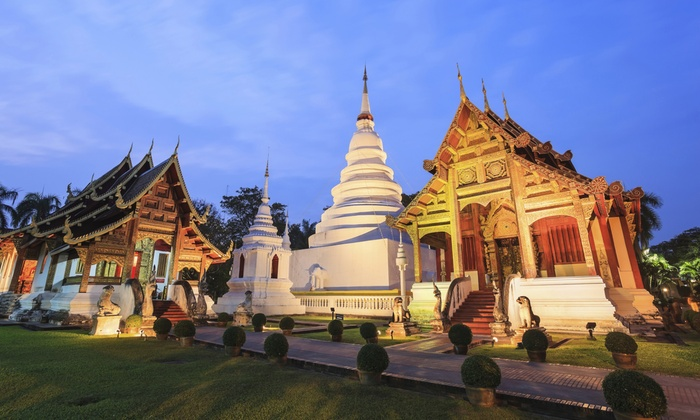 Thailand Tour With Airfare From Affordable Asia In River Kwai  Groupon Getaways-1144