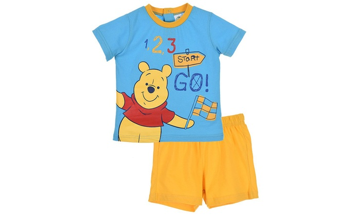 ecd5472f9 Ropa para bebés Winnie The Pooh | Groupon Goods