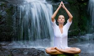 Yoga Haus online: Wertgutschein über 18 € / 49 € anrechenbar auf 1- / 3-Monatsabo Online-Yogabei Yoga Haus online