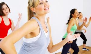 Art Movement Studio: 10 o 20 lezioni a scelta come zumba, pilates, yoga o hip hop da 19,90 €