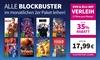 Film-Verleih & Video-on-Demand