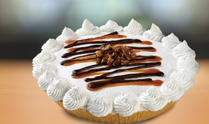 Cold Stone Creamery: $19 for Two Ice Cream Pies at Cold Stone Creamery ($27.98 Value)