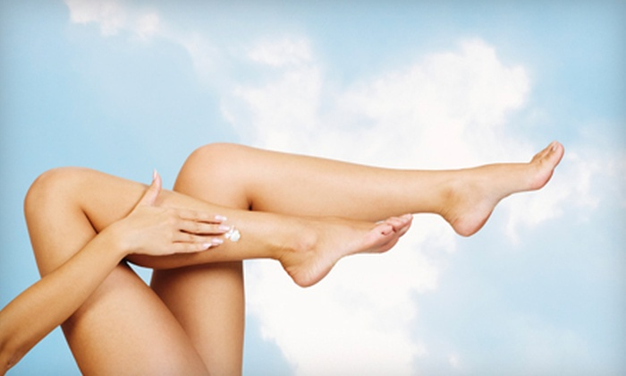 Birmingham Vein Center - Huffman: One Laser Spider-Vein or Skin-Rejuvenation Treatment or Two Vein Treatments at Birmingham Vein Center (Up to 75% Off)