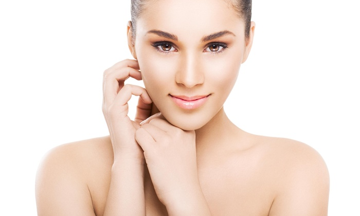 BEAUTIFUL VISION - Multiple Locations: Two Skin-Tightening Treatments at BEAUTIFUL VISION (80% Off)