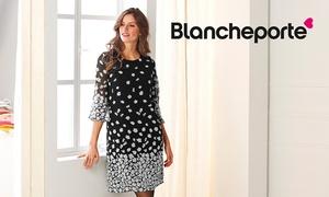 Blancheporte: Lingerie, robe, chaussures, mode & maison... Bon d'achat de 5 € donnant droit à 20 € de remise valable sur Blancheporte