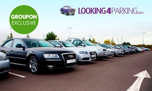 Looking4Parking: 15% Off Parking at Auckland, Wellington, Christchurch and Nelson Airport from Looking4Parking