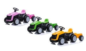 Tracteur électrique pour enfant Kid mobile