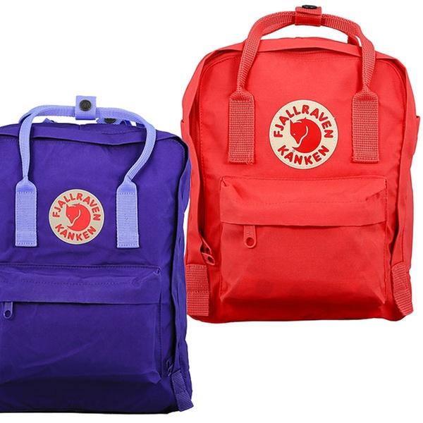 Fjallraven Backpack for Men and Women