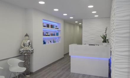 Tratamiento facial desde 19,95 € en Estética Isabel Alarcón