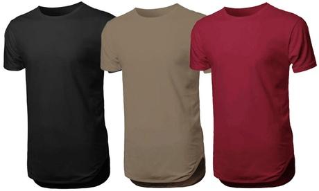 Camiseta ajustada para hombre Noah