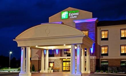 Hotel in Pennyroyal Plateau Near Bowling Green