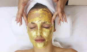 Orogold Cosmetics: Choice of 24k Facial - Signature ($89), Advanced ($139) or Royal ($499) at Orogold Cosmetics, CBD (Up to $1000 Value)