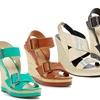 Michael Antonio Women's Wedge Sandals