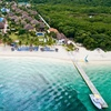 ✈ 5-Night All-Inclusive Cozumel Vacation with Air