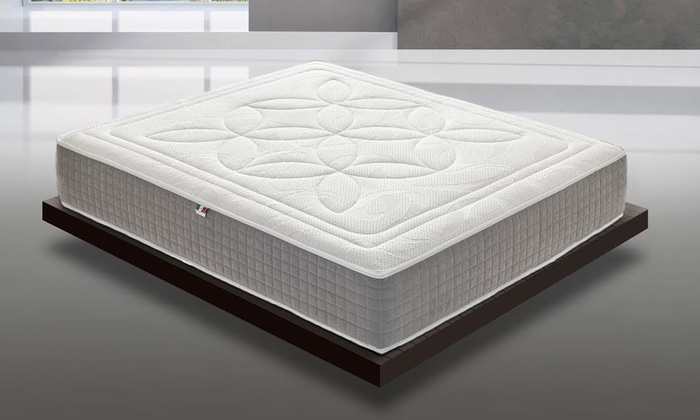 jusqu 39 21 matelas m moire de forme 29 cm groupon. Black Bedroom Furniture Sets. Home Design Ideas