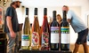 Up to 50% Off Wine Tasting at Jalopy Wine and Music