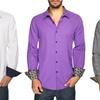 Harve Benard Men's Dress Shirts
