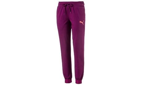 Pantalones de deporte Puma Urban para mujer