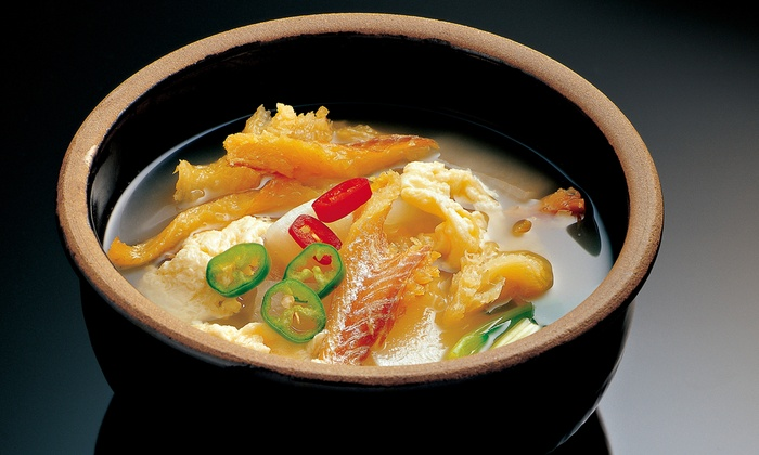 Hyo Dong Gak - Midtown: Korean Style Chinese Cuisine at Hyo Dong Gak (Up to 53% Off)