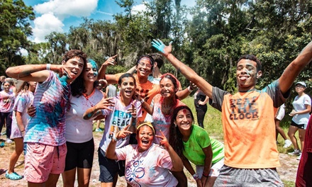 Six-Day Summer Camp for Teenagers at Word of Life Florida Youth Camp (Up to 49% Off). Five Options Available.