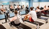 RowClub - Financial District: 5, 10, or 20 Rowing Classes at RowClub (Up to 70% Off)