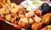 Up to 42% Off at Tandoori Flame Grand Indian Buffet
