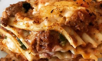 Up to 44% Off Carry-Out Italian Meal from La Tomate