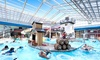 Cape Codder Resort & Spa - Hyannis: Water Park Day Passes for One, Two, or Four at Cape Codder Resort & Spa (Up to 38% Off)