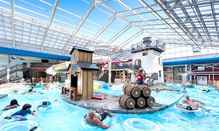 Single-Day Admission for One, Two, or Four to Cape Codder Water Park & Resort (Up to 31% Off)