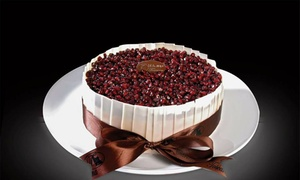 Maison Bagatelle: Choice of Up to Four-Kilogram Cake or Cheesecake at Maison Bagatelle