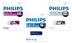 Clé USB 2.0 Philips