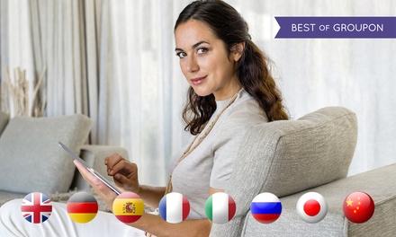 Od 39,90 zł: intensywny kurs językowy z certyfikatem i skuteczną nauką słówek na platformie Multikurs.pl