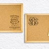 Up to 78% Off Custom Cork Memo Boards from Monogram Online