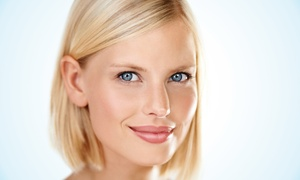 The Skin Clinic: One or Three 60-Minute Custom Facials at The Skin Clinic (Up to 52% Off)