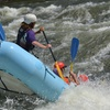 Up to 52% Off Rafting and Camping Adventure