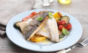 Doos verse wintervis van 2,5 kg, inclusief verzending