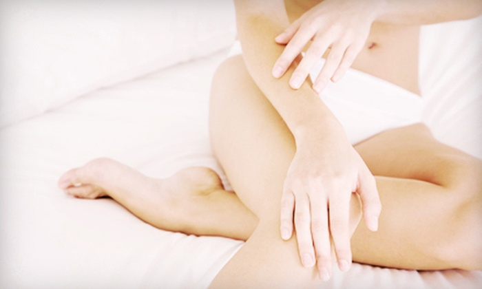 Spa Balance - Patchogue: Six Laser Hair-Removal Treatments on a Small, Medium, or Large Area at Spa Balance (Up to 84% Off)