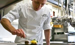 Il Tesoro Living Resort: Menu vegano per 2 o 4 persone da il Tesoro Living Resort ristorante con 2 forchette Michelin (sconto fino a 63%)