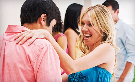 Ballroom Dance Classes for Adults or Children at Ballroom Dance of NJ (Up to 60% Off).