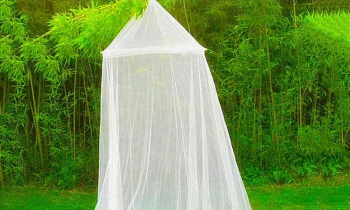 Outdoor Canopy Mosquito Net Outdoor Canopy Mosquito Net ... & Outdoor Canopy Mosquito Net | Groupon Goods