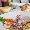 Up to 40% Off Peruvian Cuisine at Ceviche Street