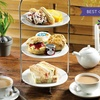 FINAL DAY: Afternoon Tea for Two
