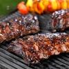 Barbecue Party Fleisch-Box