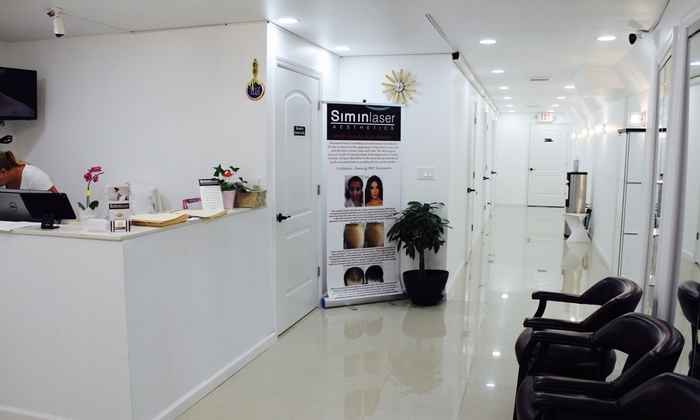 Simin Aesthetic Laser Up To 93 Off Brooklyn Ny Groupon