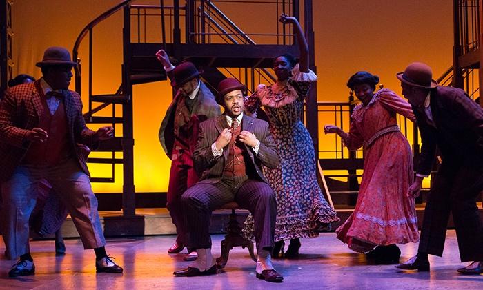 "Bristol Riverside Theatre - Bristol Riverside Theatre: Bristol Riverside Theatre Presents Three Plays – ""The Language Archive,"" ""Rumors,"" and ""Man of La Mancha"""