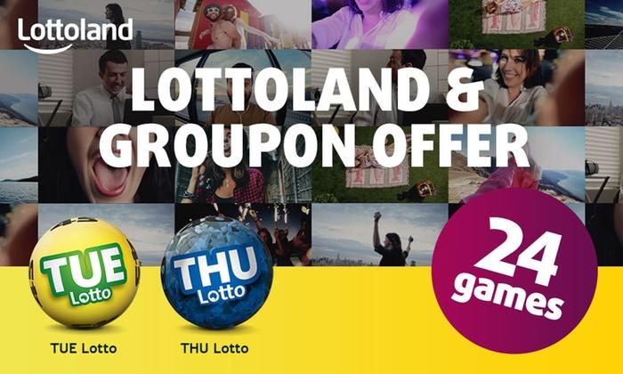 Lottoland 24