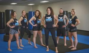 50% Off Boxing / Kickboxing - Training at FIERCE IMPACT LLC, plus 6.0% Cash Back from Ebates.