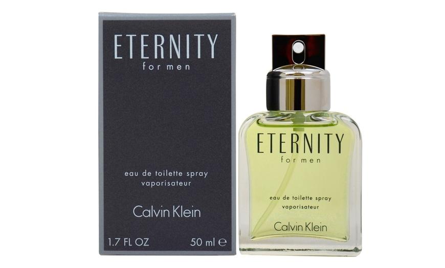Calvin Klein Eternity For Men Or Women Groupon